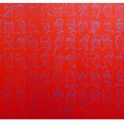 AndieScott-911-painting