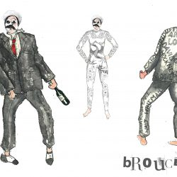 Broucek suit