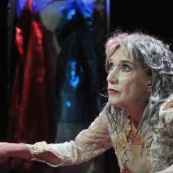Linda Marlowe as Miss Havisham