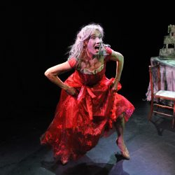 Linda Marlowe as Miss Havisham
